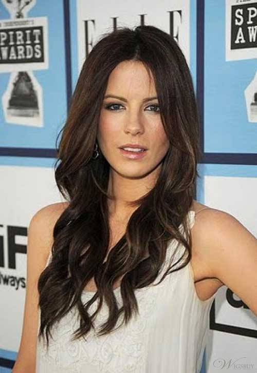 Impressive Different Hairstyles for Long Hair