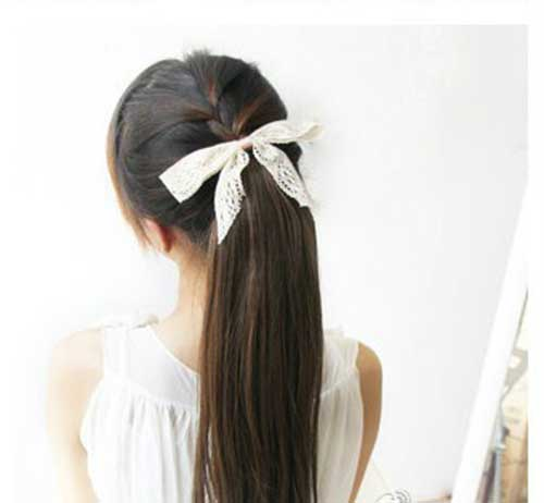 Trendy Hair Accessory for Girls