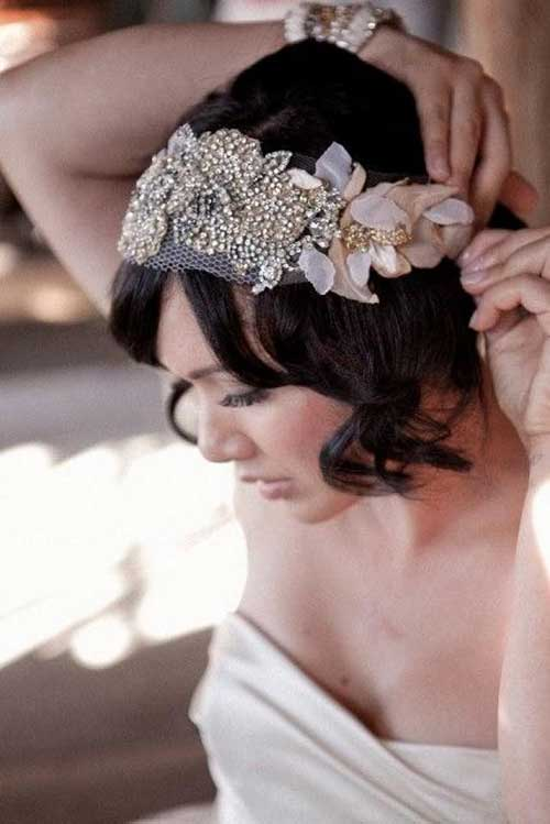 Wedding Veils and Headpieces