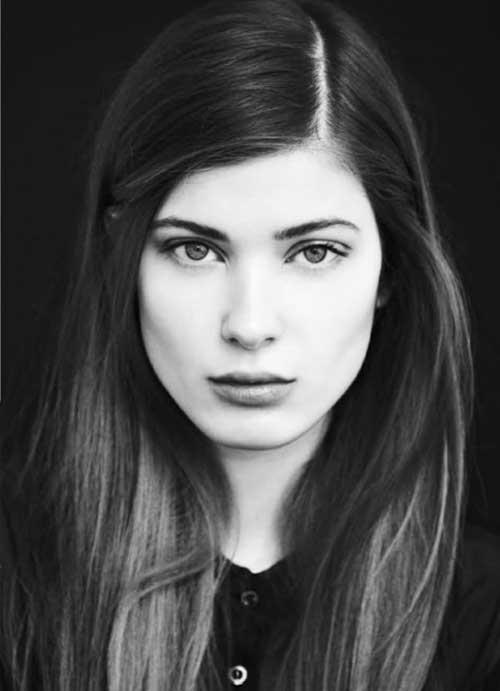 Larissa Hofmann Hairstyle