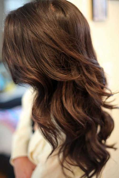 Hairstyles and Hair Color Trends for Winter 2015
