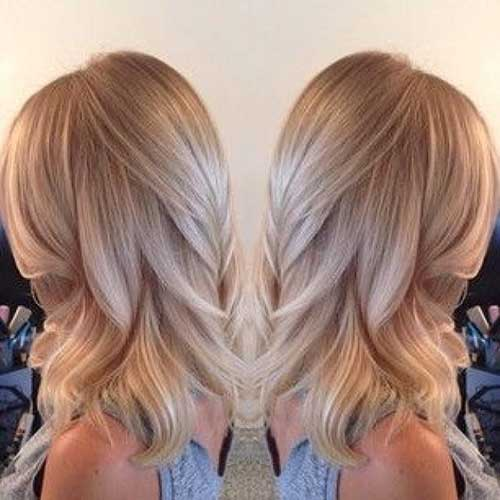 20 Hairstyles For Long Blonde Hair Hairstyles And