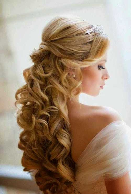 Hairstyle for Proms