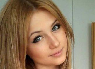 Strawberry Blonde Fine Straight Hairstyles
