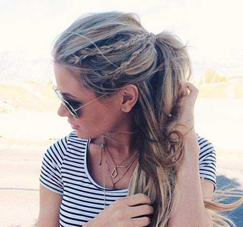 25+ Latest Braids Hairstyles