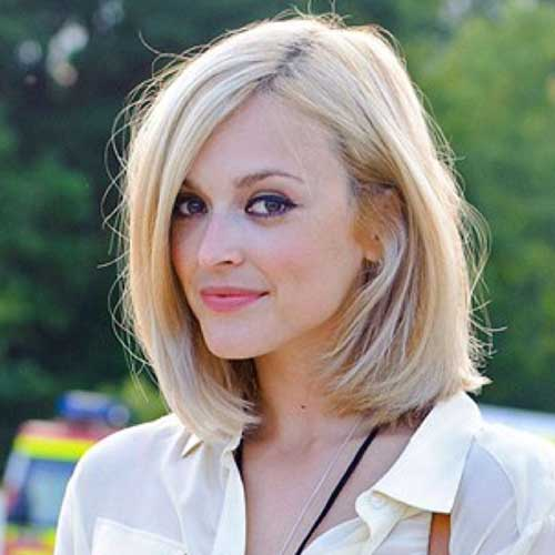 Baby Blonde Bob Hair for Girls