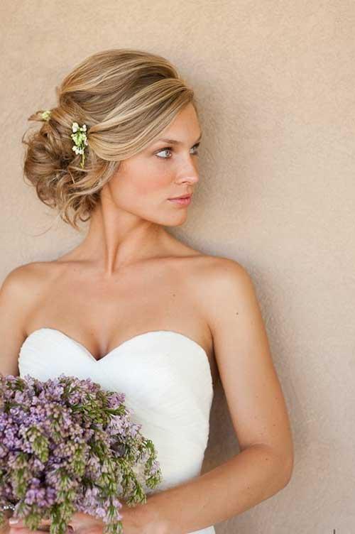 New Best Wedding Hairstyles