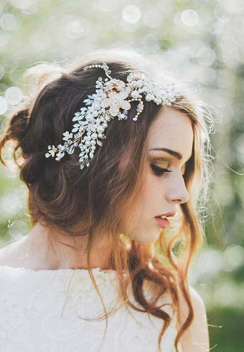 Best Wedding Hair Images