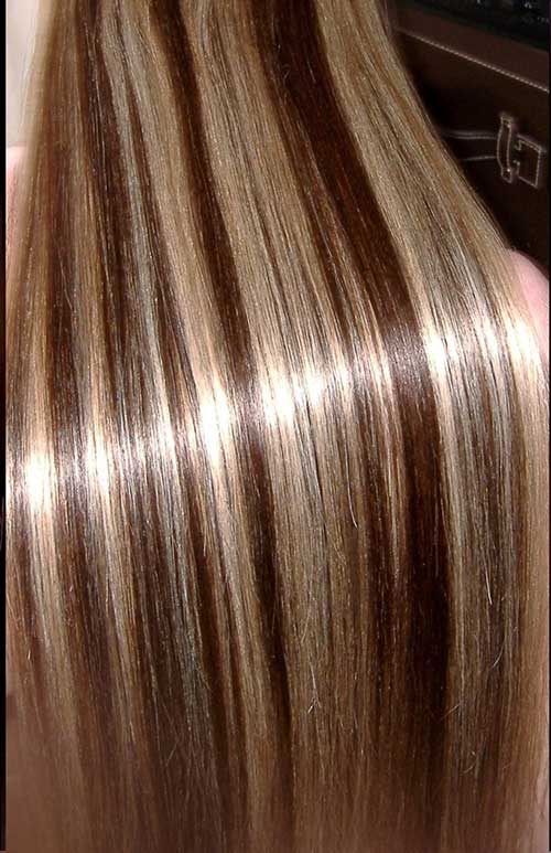 Best Blonde and Brown Hair Colors