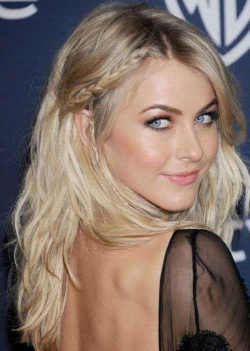 Braided Boho Hairstyles for Straight Hair