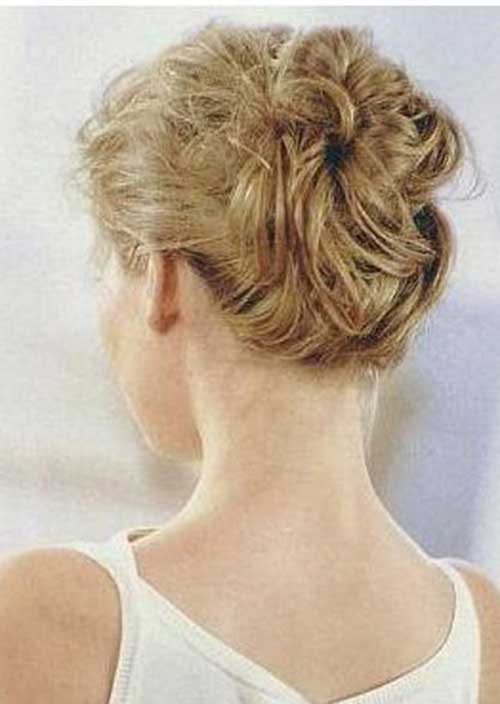 New Coolest Updos Style