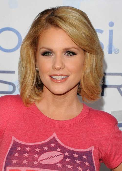 Super Cute Bob Hairstyles for Thick Hair