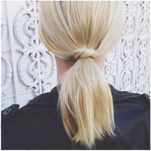 30 Easy And Cute Hairstyles Hairstyles And Haircuts