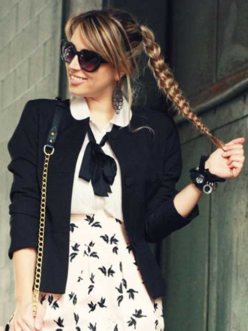 Best Cute Hairstyles 2015