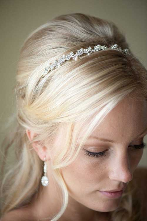 Best Elegant Bridal Headband