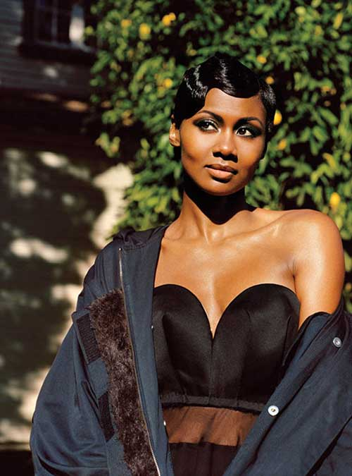 Emayatzy Corinealdi Vogue Hair for Wedding
