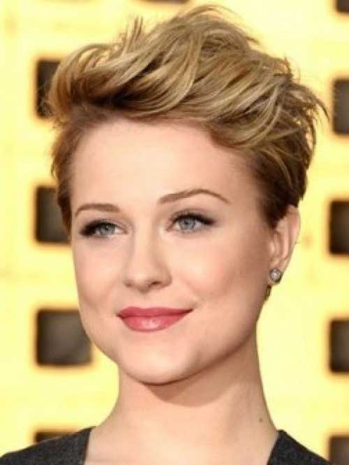 Gorgeous Short Pixie Hairstyles For Women