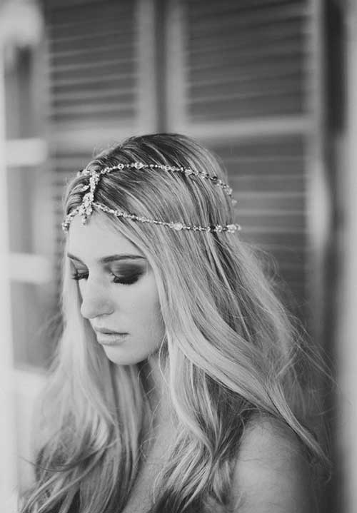 Best Hair Wedding Accessories