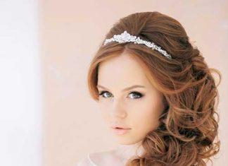 New Wedding Hairstyle Ideas