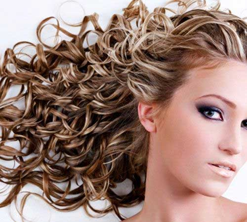Highlights and Lowlights for Brown Hairdo 2014-2015