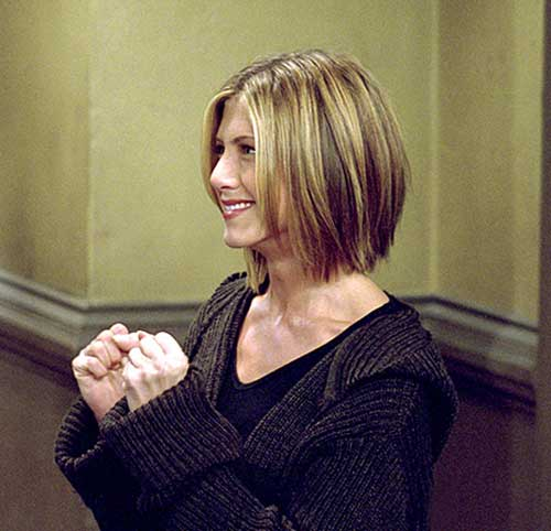 Jennifer Aniston Hairstyles for Women