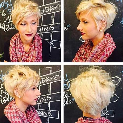 23 Long Pixie Hairstyles