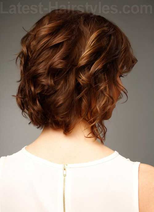 20 Good Haircuts for Medium Curly Hair | Hairstyles and ...