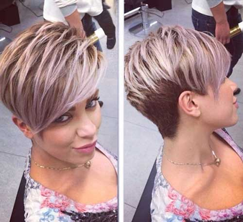 25 Pixie Style Haircuts Hairstyles And Haircuts Lovely