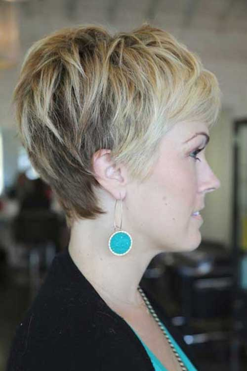 Proper Growing Pixie Cuts
