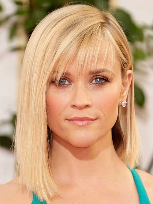 Reese Witherspoon Medium Hair