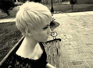Best Short Pixie Hairstyles