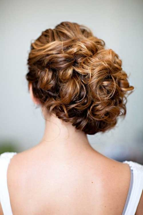 Best Side Updos for Long Hair