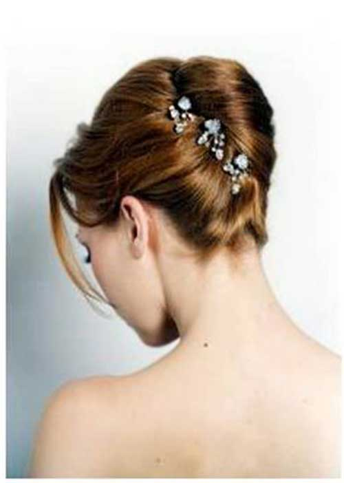 Best Cute Simple Cute Updo