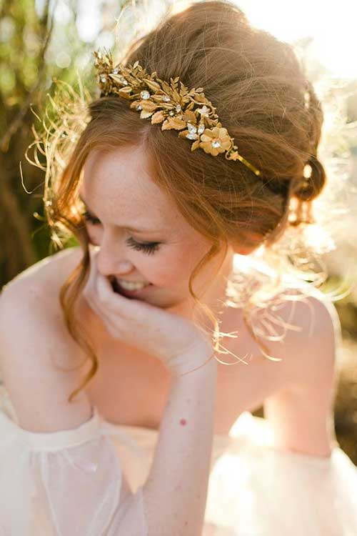 Best Wedding Crowns and Veils