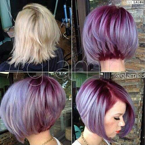 Hair Colors for 2015-10