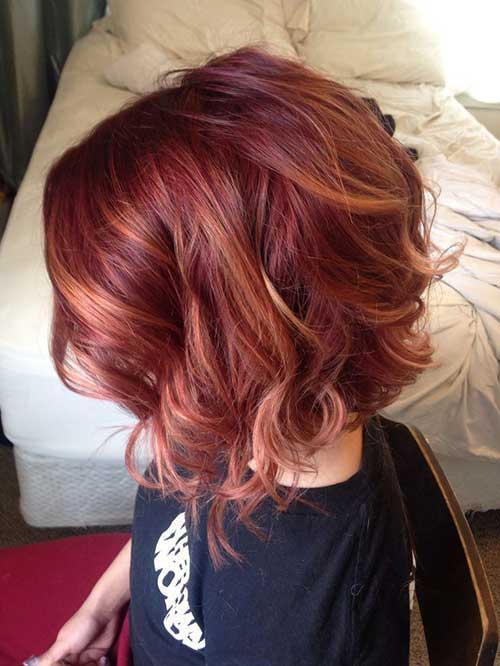 Hair Colors for 2015-11