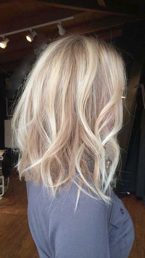 35 Latest Hair Colors For 2015 2016 Hairstyles And