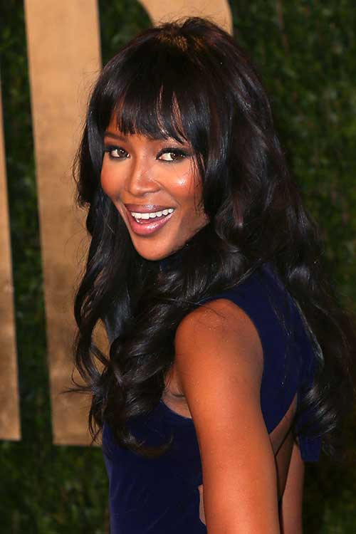 Celebrity Long Hairstyles 2015-29