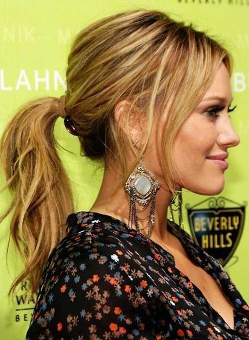 Celebrity Long Hairstyles 2015-30