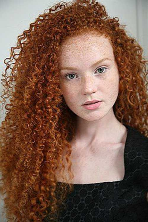 35 New Curly Layered Hairstyles Hairstyles And Haircuts Lovely