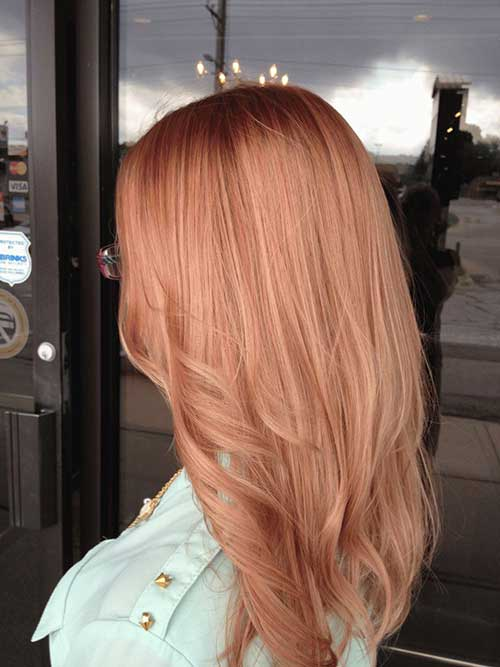 Hair Colors for 2015-36