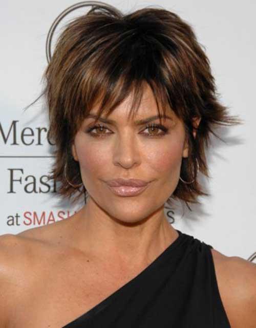 Lisa Rinna Haircuts-8