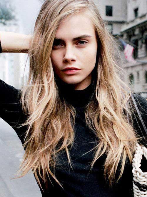 Best Celebrity Hairstyles 2016