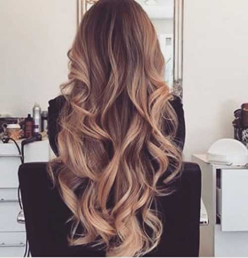 35+ Latest Hair Colors for 2015 – 2016