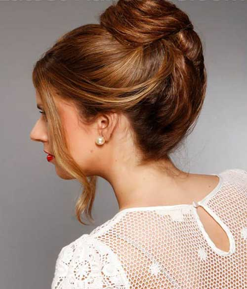 Party Hairstyles for Straight Hair-11