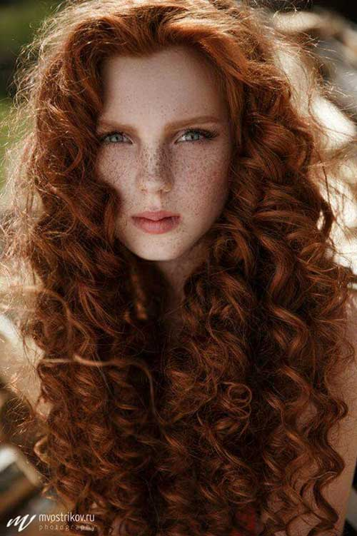 25 Beautiful Hairdos Hairstyles and Haircuts Lovely