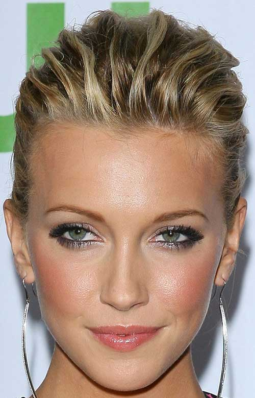 Slicked Hairstyles-13