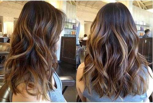 Layered Haircuts Back View-15