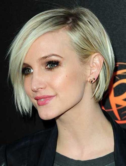 Party Hairstyles for Straight Hair-15
