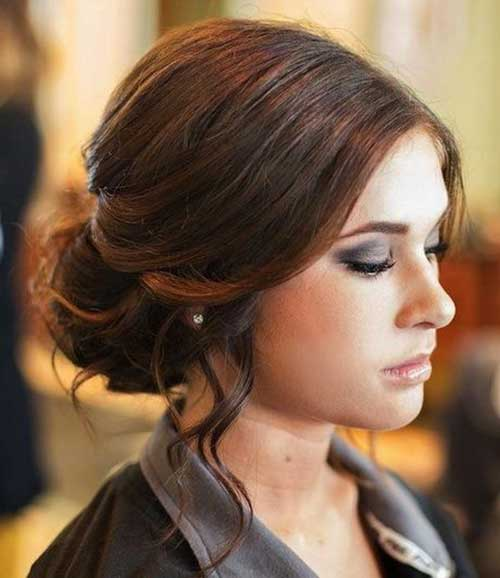 Wedding Hair Styles for Long Hair-15